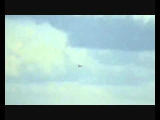 аварийная посадка ТУ154 RA85563 29.04.2011