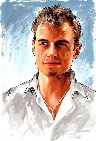Georgy Nosov