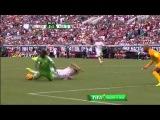 USA Vs Nigeria 2-1 ~ Victor Moses Goal ~ 07062014 HD