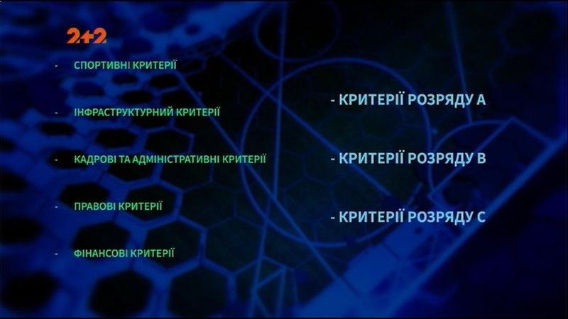 """Вибіркова"""" атестація які клуби української Першої ліги мають шанс на підвищення в класі"""