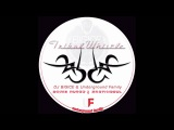DJ BIGICE &amp Underground Family vs. Dario Nunez &amp Mastiksoul - Tribal Whistle (Teaser)