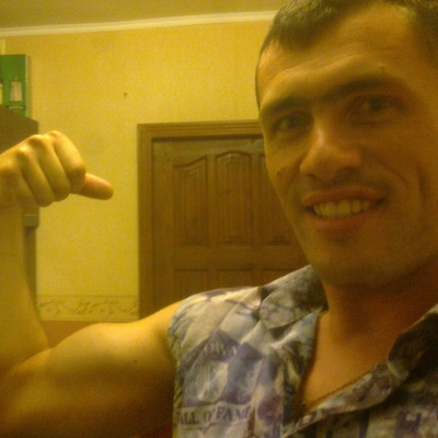 Алексей Горбенко, 19 ноября , Москва, id229416432
