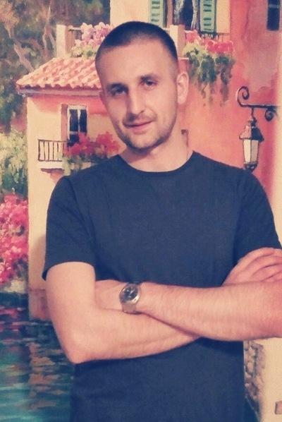 Александр Мерзликин