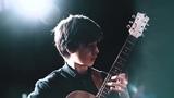 Marcin Patrzalek Asturias Isaac Albeniz Solo Acoustic Guitar