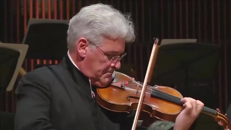 DAVID GARRETT_ d Konzert fur 4 Violinen u. Orchester in h-moll d _ v.Vivaldi