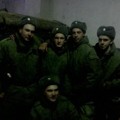 Слава Михальцев, 13 августа , Бийск, id74523680