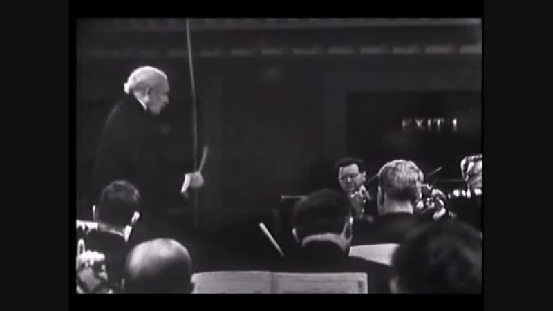 TOSCANINI- The Television Concerts 1948-1952, VOLUME 4- Weber- Wagner