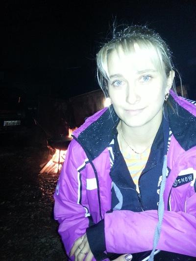 Елена Семенова, 13 декабря 1983, Березники, id123741418