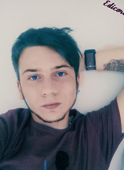 Roman Yatsulyak, 14 сентября 1990, Киев, id155586088