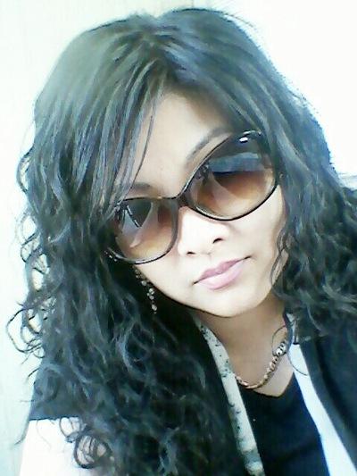 Jasmin Jasi, 5 августа 1987, Орел, id217793191