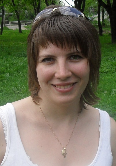 Наталья Парфёнова-Курбатова, 27 января , Щелково, id18147650