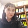 Tatyana Cherdyntseva