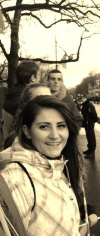 Наталья Короткова, 29 апреля 1994, Санкт-Петербург, id144958311