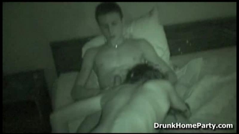 Ночные порно съемки