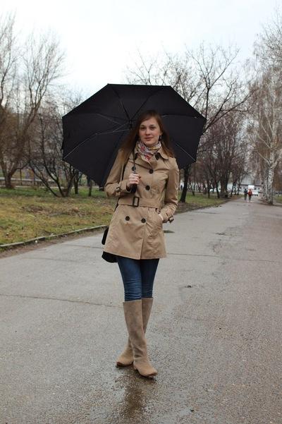 Olya Kovyazina, 4 мая , Москва, id20034783