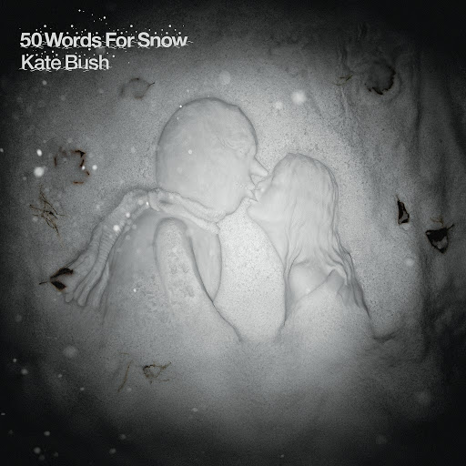 Kate Bush альбом 50 Words For Snow (2018 Remaster)