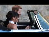 Принц Гарри подарил своей жене кольцо с голубым аквамарином принадлежало покойной принцессе Диане