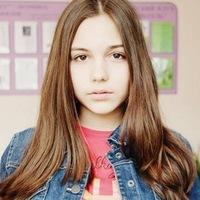 Арина Гриднева