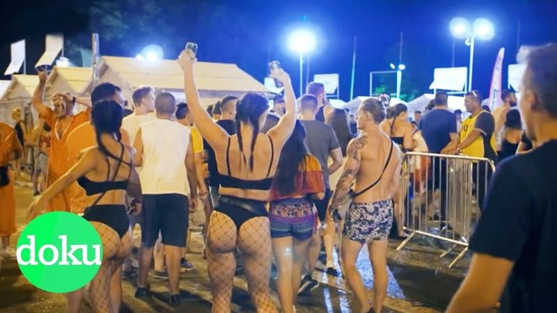 Ferienparadies Kroatien Schattenseiten des Tourismus Booms WDR Doku