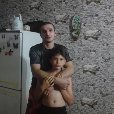 Артур Паращенко, 6 ноября 1994, Москва, id221934754