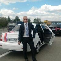 Владимир Максимов, 14 марта , Тольятти, id35521791