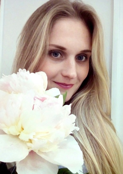 Светлана Кандаурова