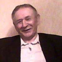 Григорий Годовалов, 31 января 1938, Тюмень, id187484427