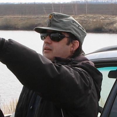 Олег Баринов, 31 марта 1995, Минск, id212675771