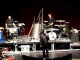 Einstuerzende Neubauten -Live Melbourne 19 Feb 2013