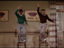 Gene Kelly Donald O'Connor - Moses Supposes (OST Singin' In The Rain)