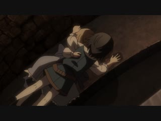 [MiraiDuB] Улисс: Жанна д'Арк и рыцарь-алхимик / Ulysses: Jehanne Darc to Renkin no Kishi - 7 серия (MVO)