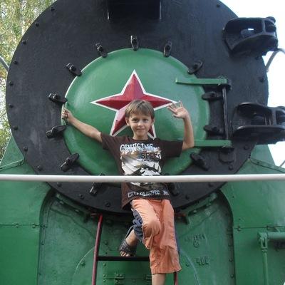 Александр Зиборов, 6 февраля , Ставрополь, id212882588
