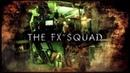 Mortal Artists - The FX Squad КиноПарк
