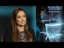 Olivia Wilde: TRON Legacy AskMen Interview