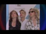 Bananarama vs The Three Degrees - The Runner (Version 2 Backdrop Buzz Junkies Club Mix Edit DVJ Blue Peter Video Remix 2018)