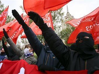 """Киевские черносотенцы готовят массовую акцию против """"евросодома"""" на 22 июня - Цензор.НЕТ 4090"""