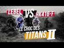 LEBEL vs HK416F le choc des Titans II