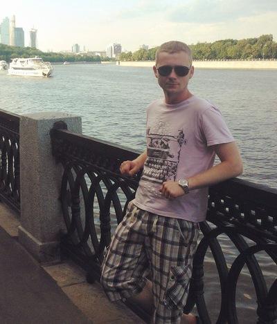 Andrey Kazeka, 11 сентября , Бобруйск, id17201626