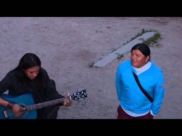 Wuauquikuna, Rikchari, Ecuador Spirit, Pakari