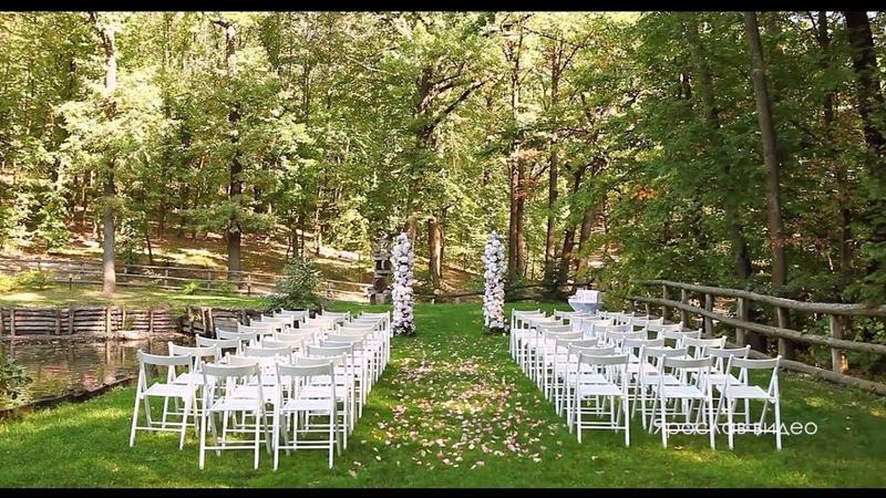 Свадьба в Харькове видео
