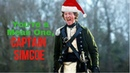 You're a Mean One, Captain Simcoe   AMC'S TURN