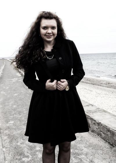 Маша Гончарук, 22 августа , Пенза, id19804910
