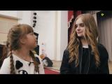Мисс детская супермодель Золотого кольца России