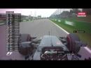 F1 2016. Этап 7 - Гран-При Канады. Практика 3
