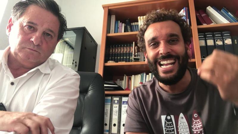La FAR-MAFIA andaluza judicializada. Video 7.