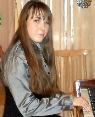 Ирина Рычкова, 13 февраля , Петровск-Забайкальский, id194450427