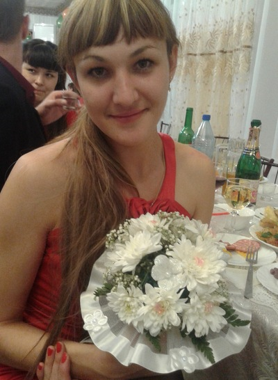 Анна Злобина, 18 мая 1989, Кызыл, id99805382