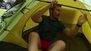 Треккинговая палатка Splav «Optimus 3»
