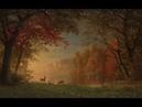 Albert Bierstadt (1830-1902) ✽ Ennio Morricone / The Mission - Gabriel's Oboe