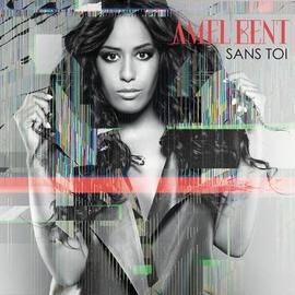 Amel Bent альбом Sans toi